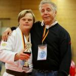 Victor Gdwoczok mit Dr. Wolfgang  Janko