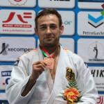 Quelle des Bilds: European Judo Union / Fotograf: Rui Telmo Romão